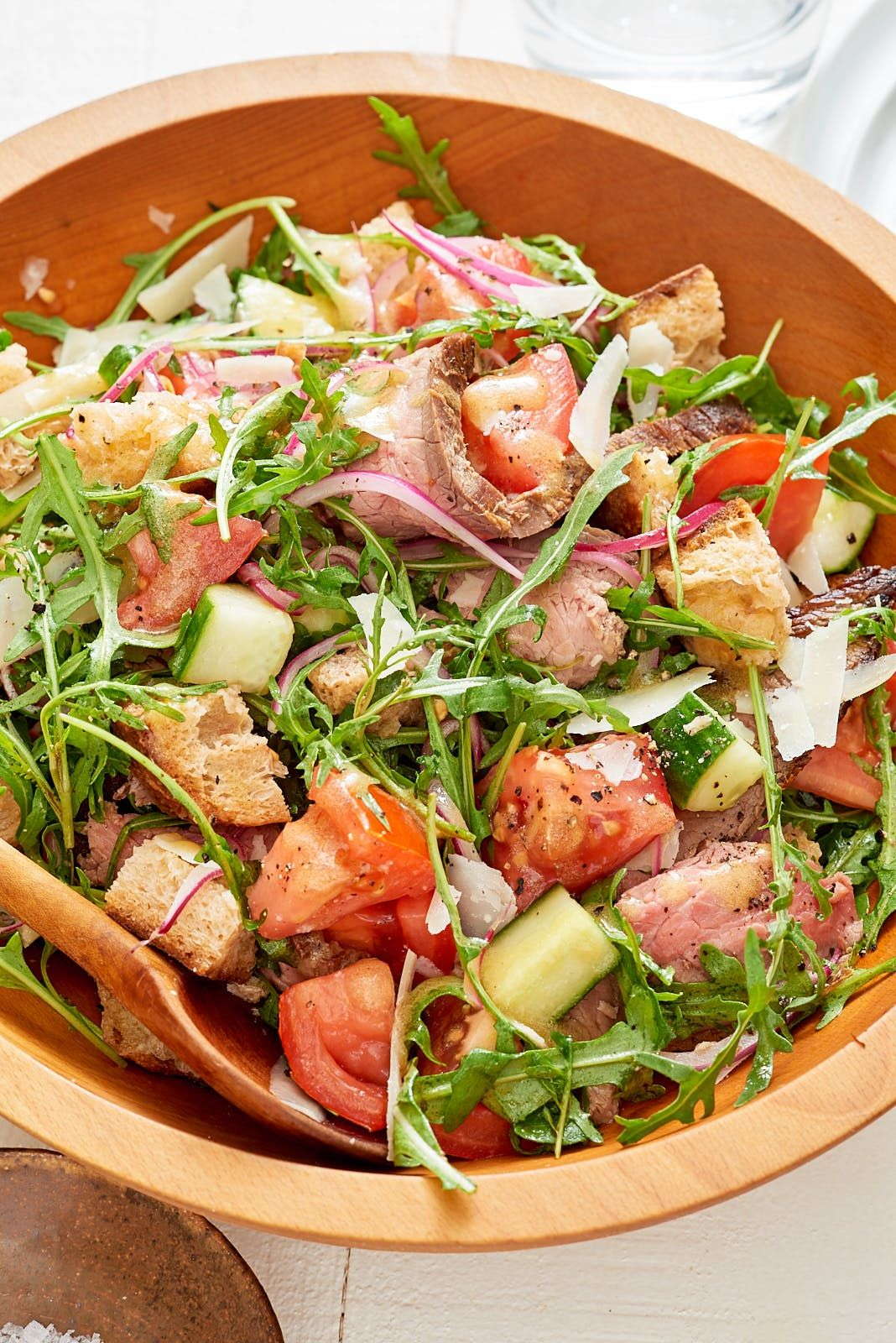 Next Week's Meal Plan: 5 Recipes for Fast and Fancy Summer Suppers — Next Week's Meal Plan