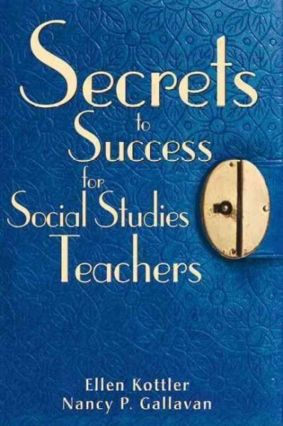 Secrets to Success for Social Studies Teachers