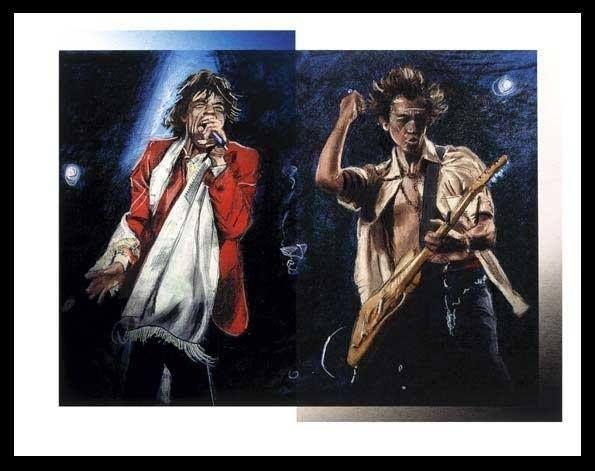 """Ronald David """"Ronnie"""" Madeira é um guitarrista de rock and roll Britânico, Mais conhecido Como ex-Integrante dos The Faces e Integrante, atualmente, Dos Os Rolling Stones.  Nascimento: 1 de junho de 1947 (66 anos)  Altura: 1,75 m  Cônjuge: Sally Humphreys (from 2012), Jo Wood (de 1985 a 2011), Krissy Findlay (de 1971 a 1978) Grupos Musicais: The Rolling Stones (DESDE 1975), Mais  Filhos: Jesse Wood, Leah Wood, Tyrone Wood, Jamie Madeira"""