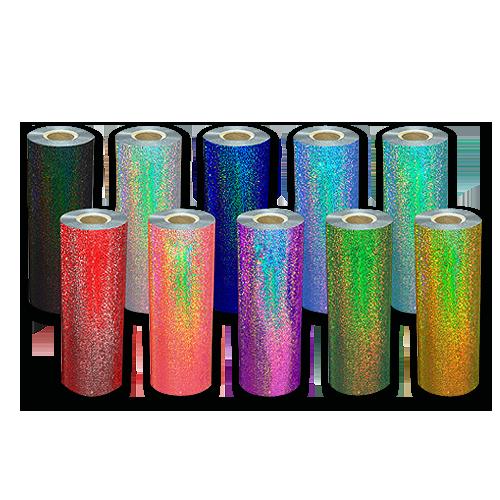 Foil Screen Printing Google Search Holographic Foil Foil Fusing Foil