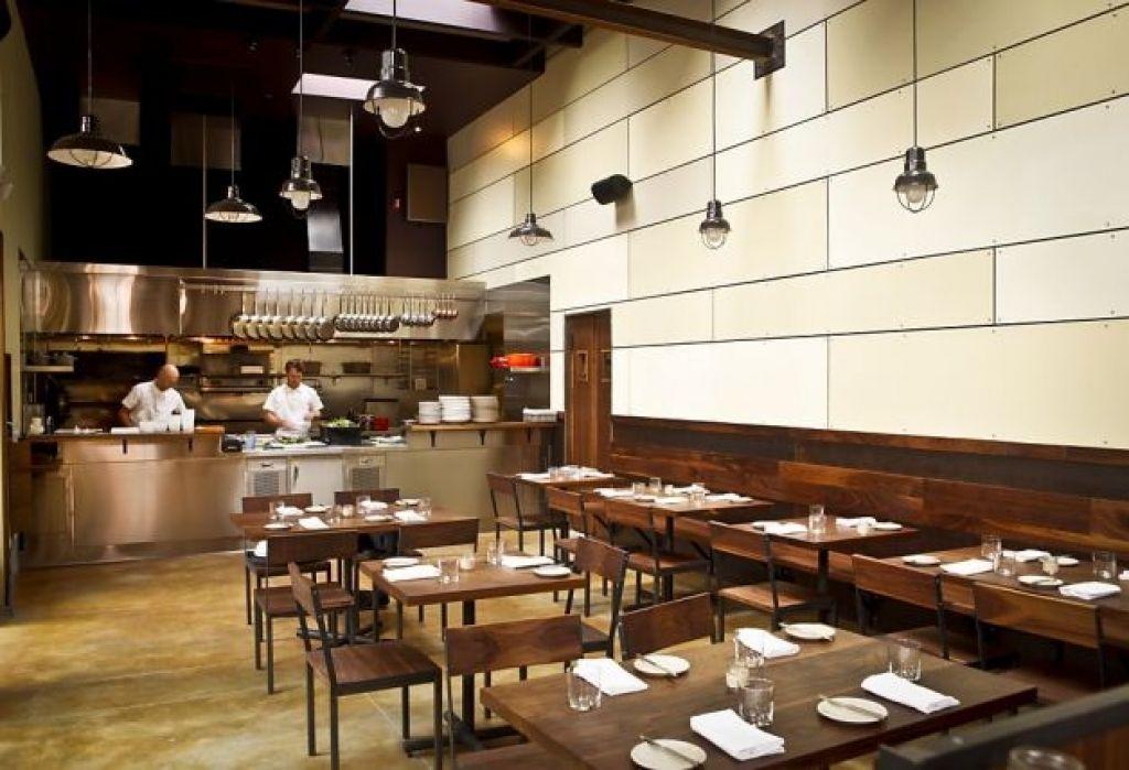 restaurant open kitchen. Explore The Restaurant, Open Kitchens And More! Restaurant Kitchen