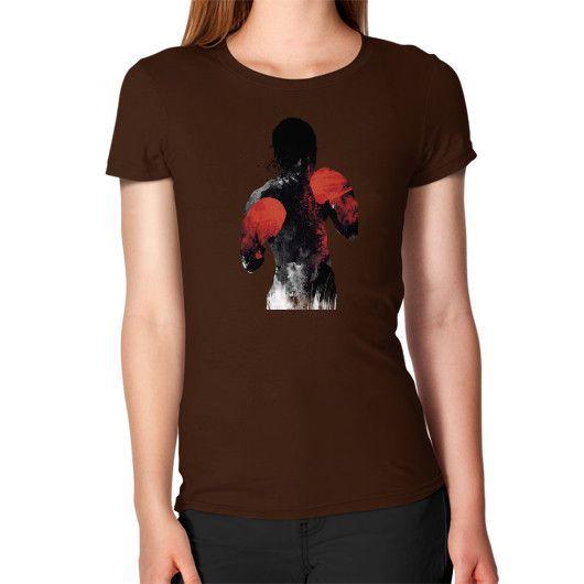 Freedom Fighter Women's T-Shirt