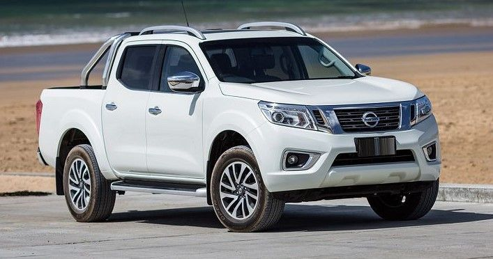 2018 Nissan Hardbody Colors Release Date Redesign Price The