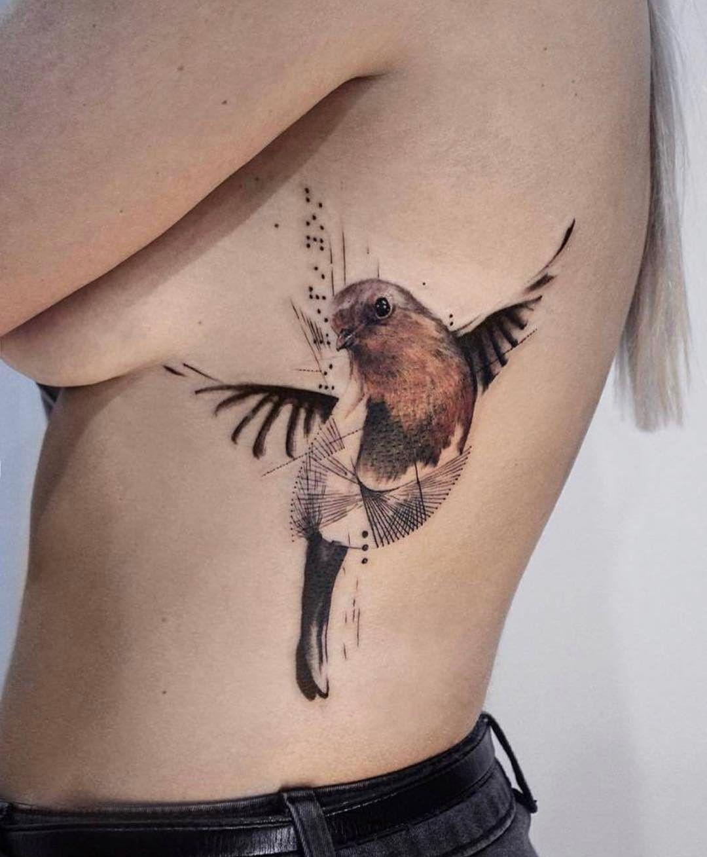 Elegir Tu Salon De Tatuajes: Tatuajes En Rojo, En Verde, En Azul O Incluso Los Tattoos