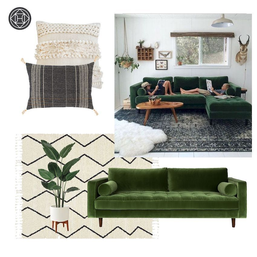 LIVING ROOM Moodboard Green Couch  #havenlylivingroom Using the Havenly service for our Living room. Head to the blog to see the reveal! #havenlylivingroom LIVING ROOM Moodboard Green Couch  #havenlylivingroom Using the Havenly service for our Living room. Head to the blog to see the reveal! #havenlylivingroom LIVING ROOM Moodboard Green Couch  #havenlylivingroom Using the Havenly service for our Living room. Head to the blog to see the reveal! #havenlylivingroom LIVING ROOM Moodboard Green Couc #havenlylivingroom