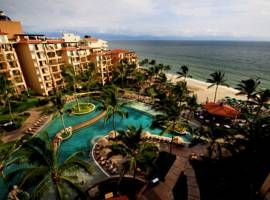 Villa Del Palmar Flamingos Beach Resort & Spa, Nuevo Vallarta