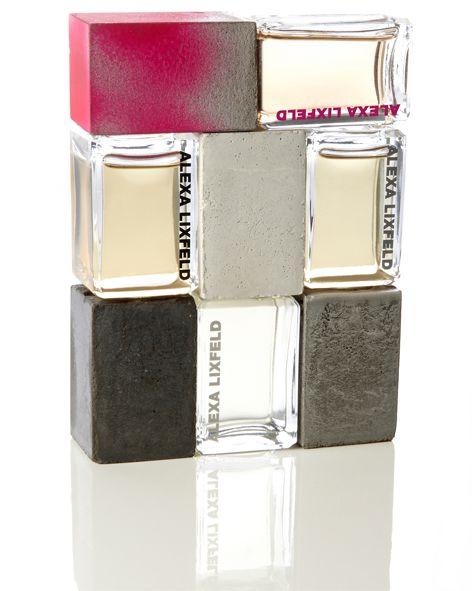 Fragrance : ALEXA LIXFELD