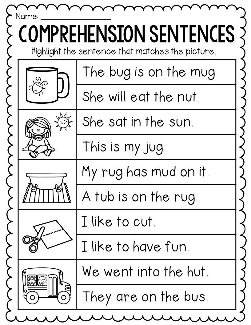 hight resolution of Comprehension strategies Third grade writing Common core reading Authors  purpose 7th … in 2020   Kindergarten reading worksheets