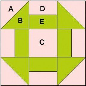 Free Barn Quilt Patterns   Which block patterns do you   quilts ... : barn quilts patterns - Adamdwight.com
