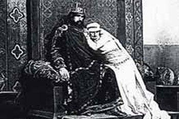 En 848 puis 1108, Charles le Chauve et Louis VI le Gros étaient sacrés rois de France à la cathédrale Sainte-Croix d'Orléans. Retour sur le passé royal du Loiret.