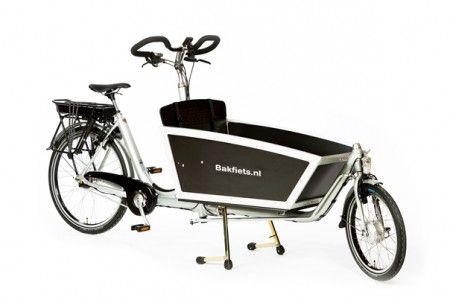 Bakfiets Nl Models Bakfiets Cargobike Transport Bike