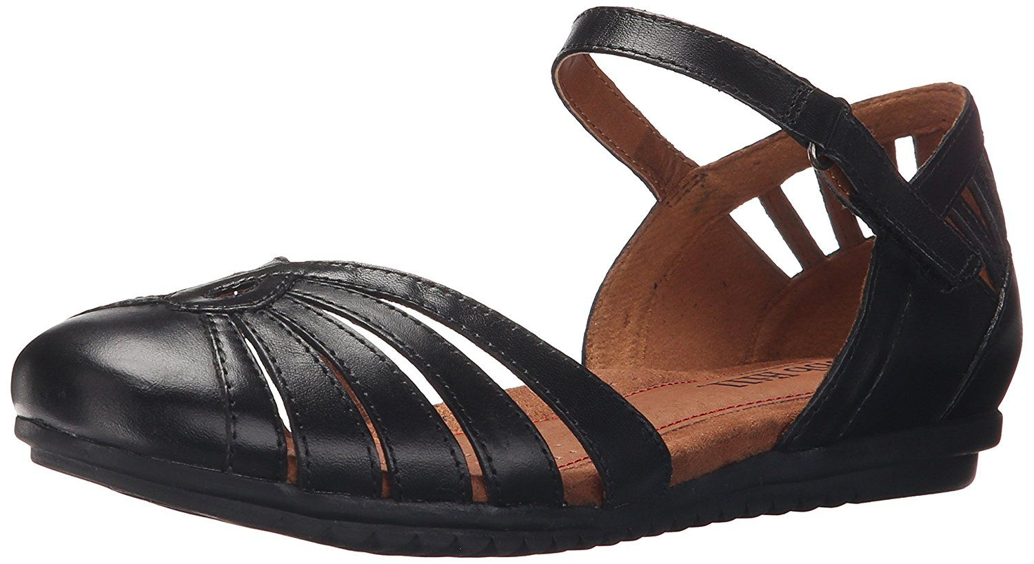 a8d9941fd Rockport Cobb Hill Women s Irene-CH Flat Sandal     Find out more details  by clicking the image   Closed toe sandals