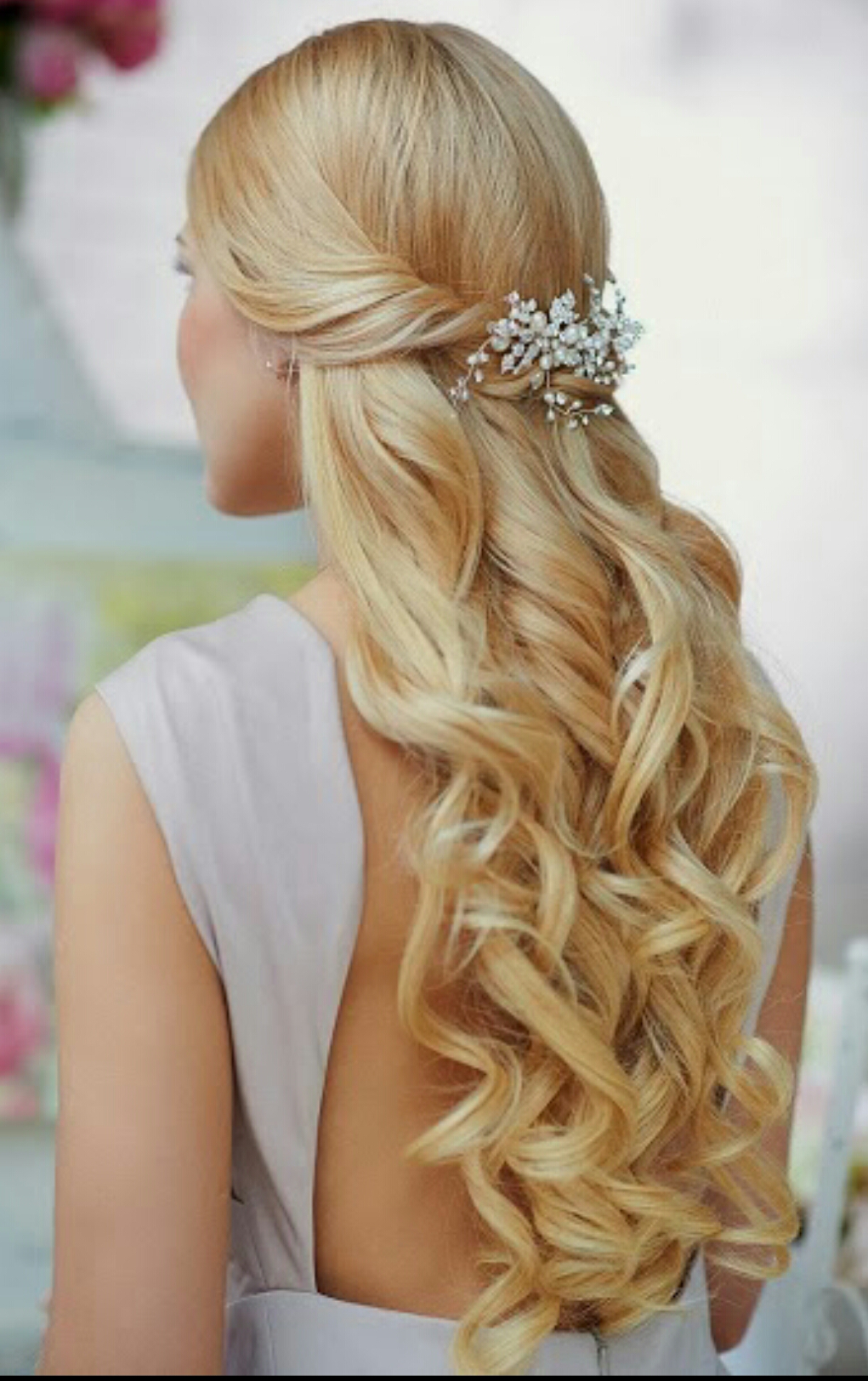 Lovely 16 Stunning Bridesmaid Hairstyles Youu0027ll Want To Try Today