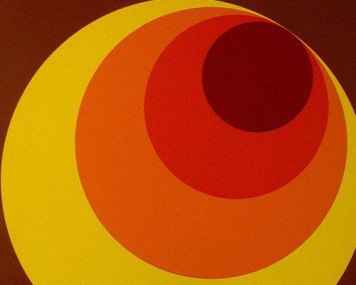A S Creation 701312 Vliestapete Mustertapete Im Retro Design