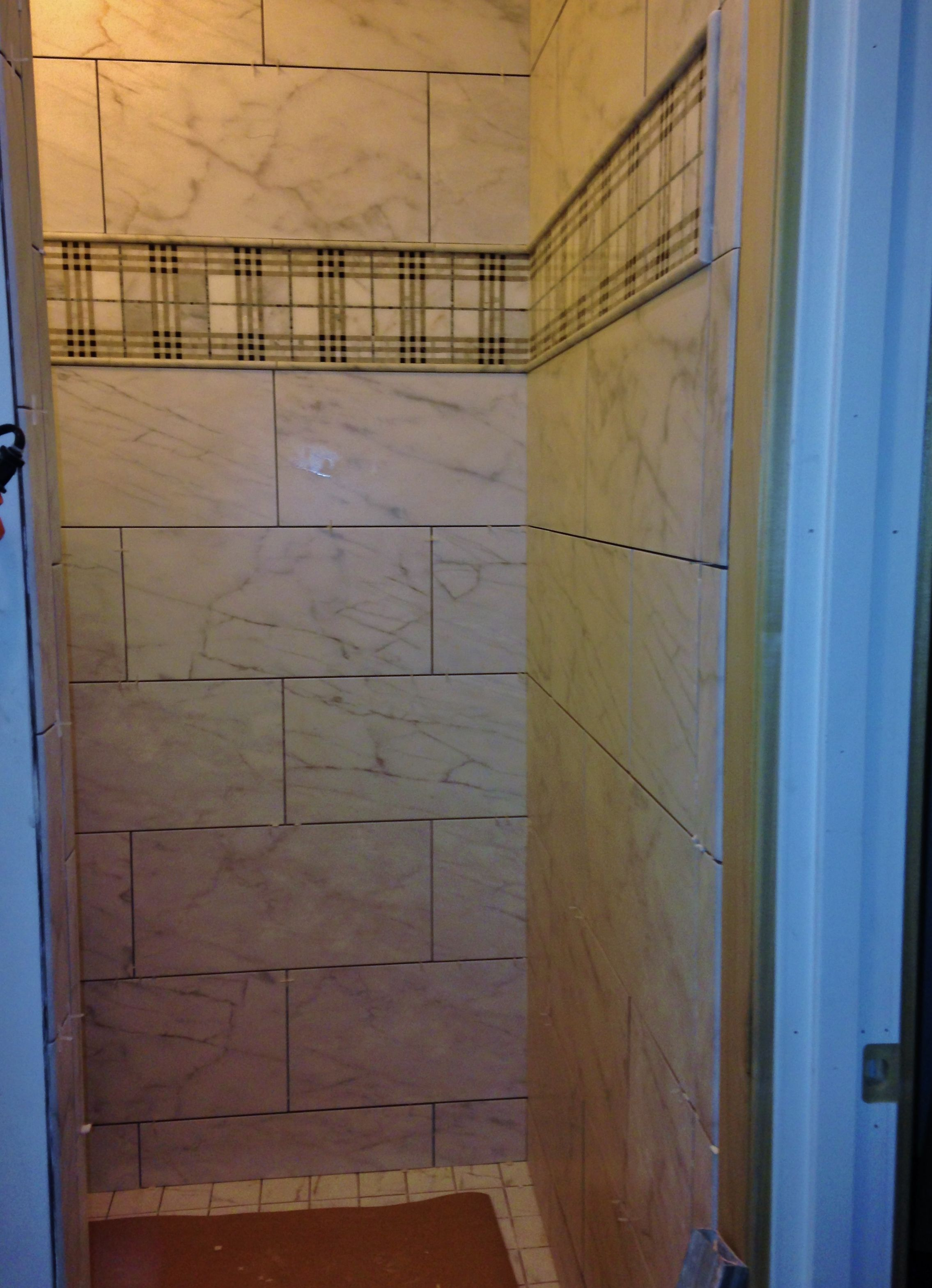 Pin On Tile Jobs We Ve Done In And Around Charleston Sc