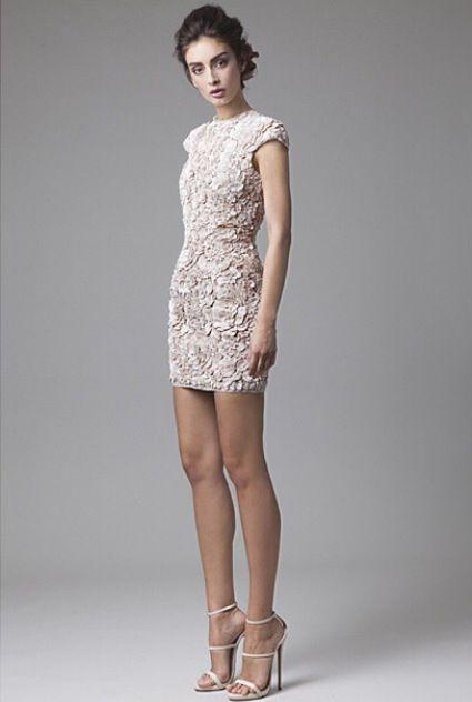 Atelier Krikor Jabotian  Beirut - Lebanon Haute couture