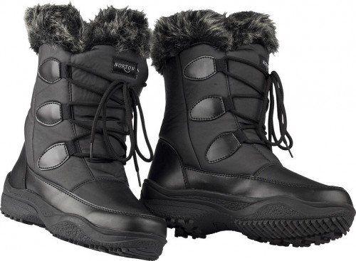 Norton Winter Boots schwarz - http://on-line-kaufen.de/symantec/norton-winter-boots-schwarz