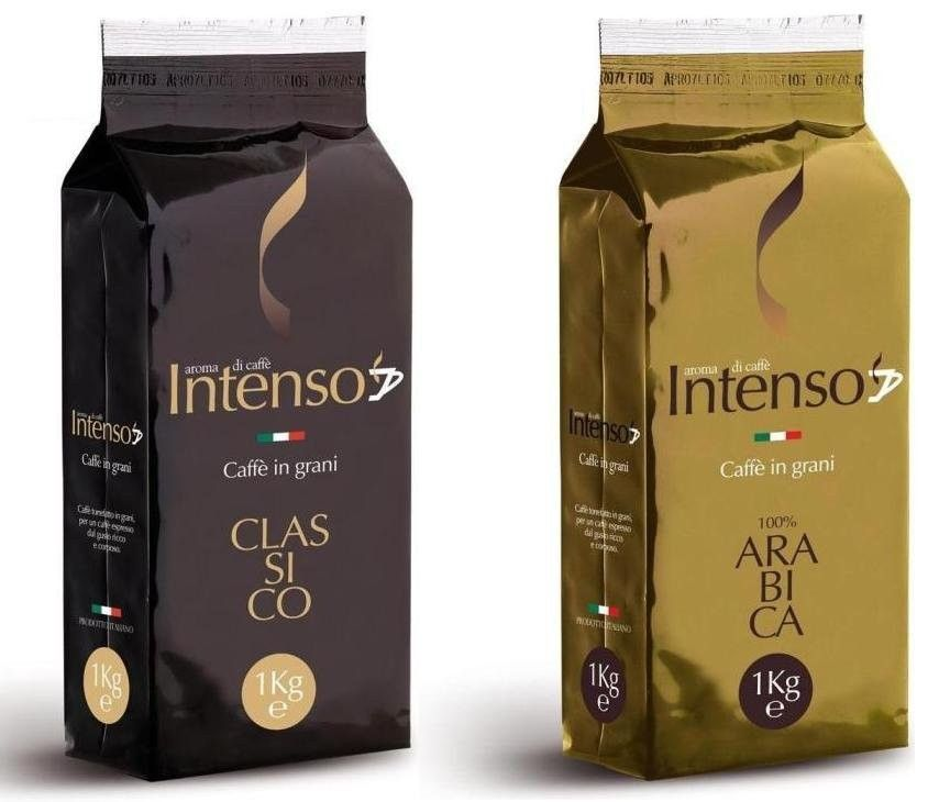 CoffeeBags with different types of features like Oval shaped ...