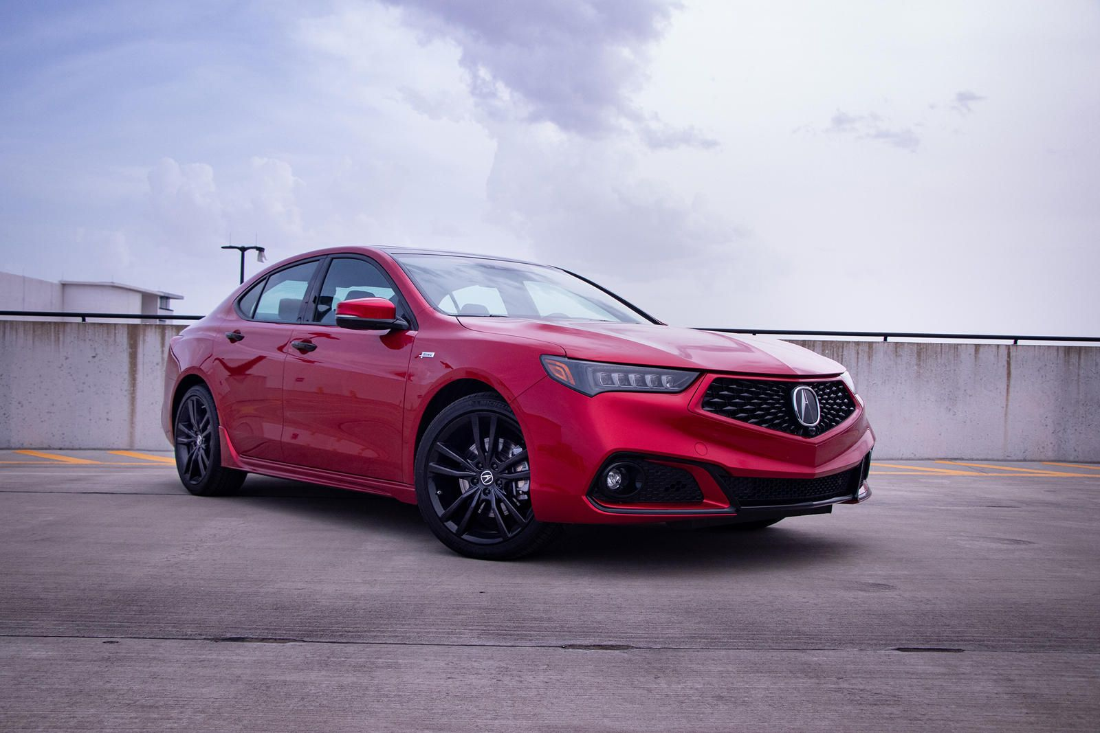 2020 Acura Tlx Test Drive Review An Eye Catching Farewell In 2020 Acura Tlx Acura New Bmw