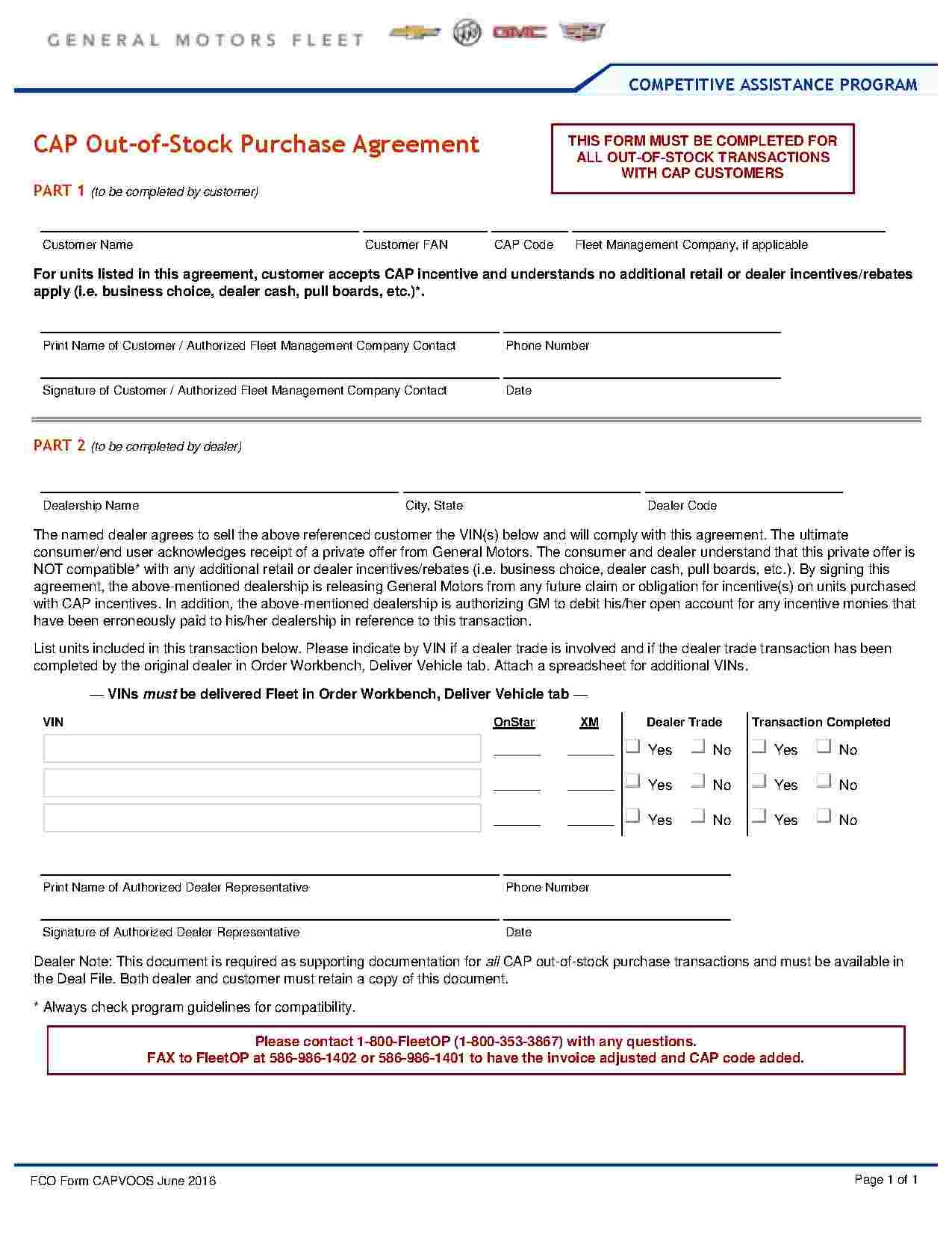 Business Purchase Agreement   Purchase agreement ...