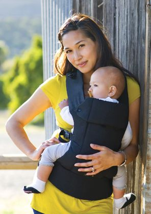 f01d0a33f99 Beco baby carrier. Good for mom s with bad backs