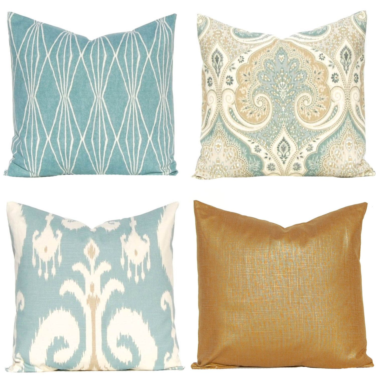 Decorative pillow covers sofa pillow covers throw pillow covers