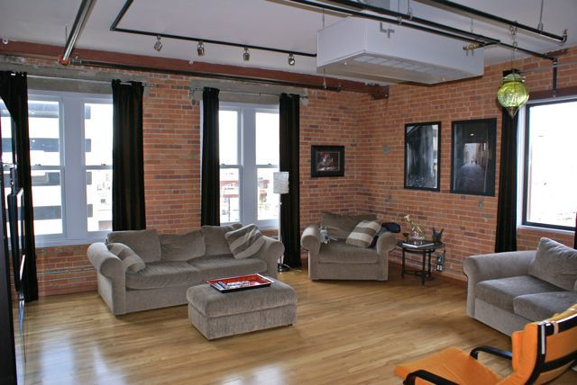 Loft Apartments For Edmonton 401 10249 104st Canada Als