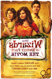 wizards of waverly place movie download free
