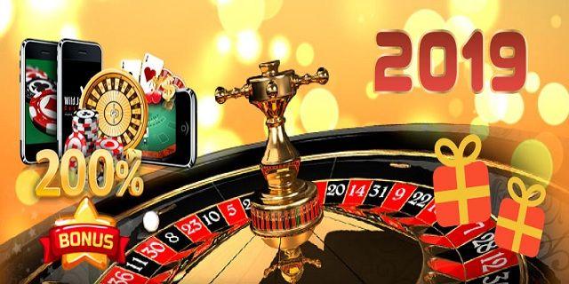 бонус без депозита казино 2014