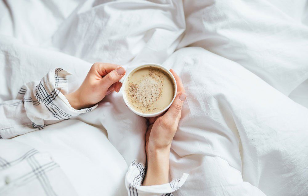 Embrace The Small Stuff http://www.rodalesorganiclife.com/wellbeing/6-ways-to-embrace-hygge-the-danish-secret-to-staying-happy-during-winter/slide/4