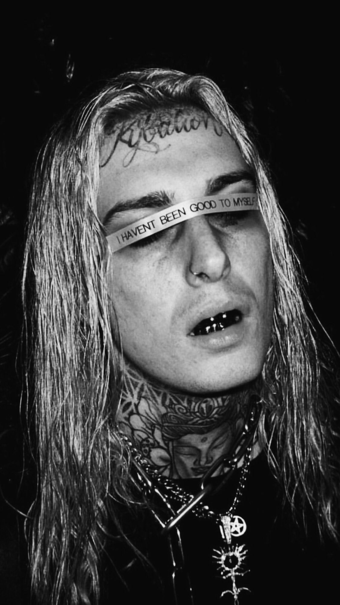 Pin by worm on ghostemane. (With images) Aesthetic