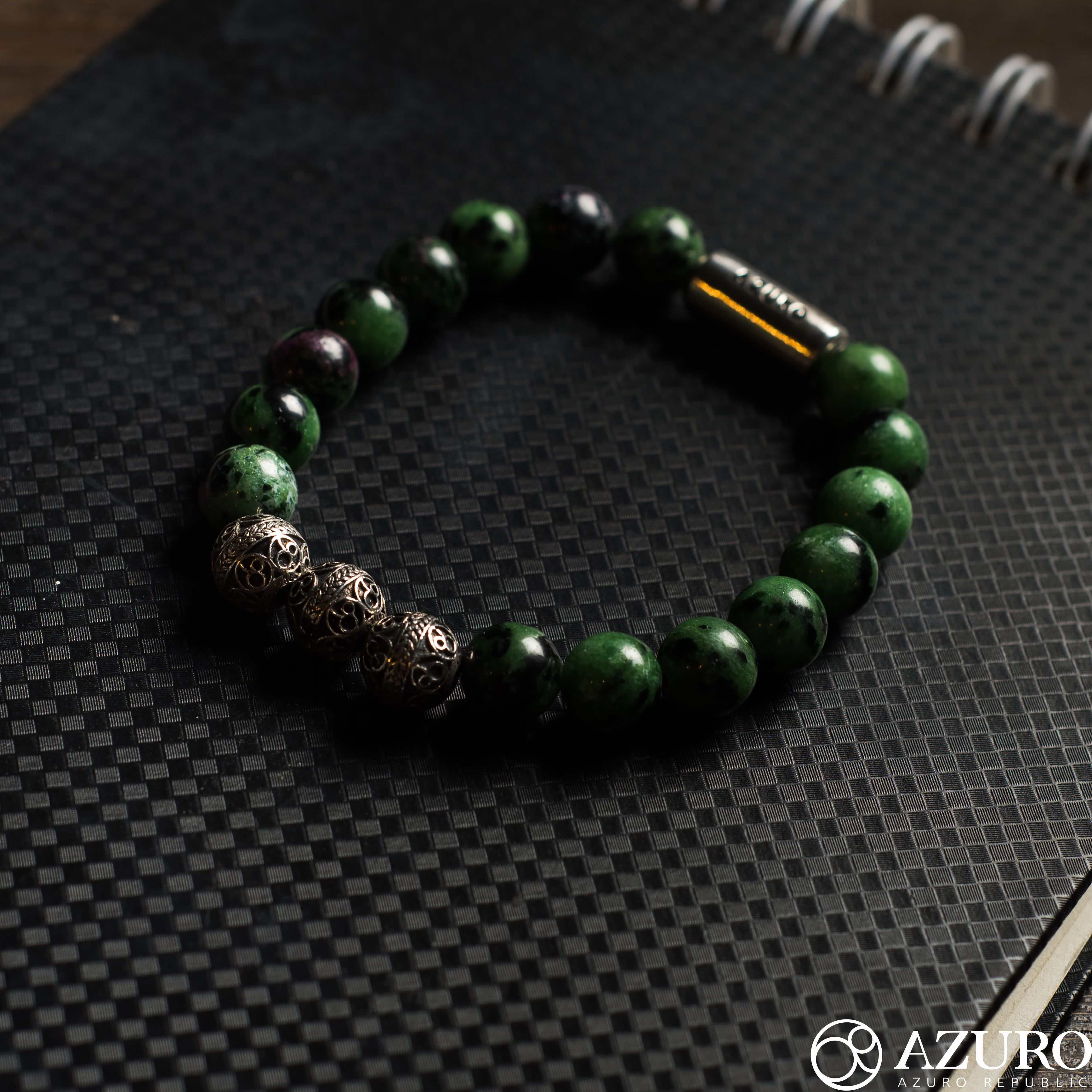 Limited stockue tailormade handcrafted menus bracelets unique