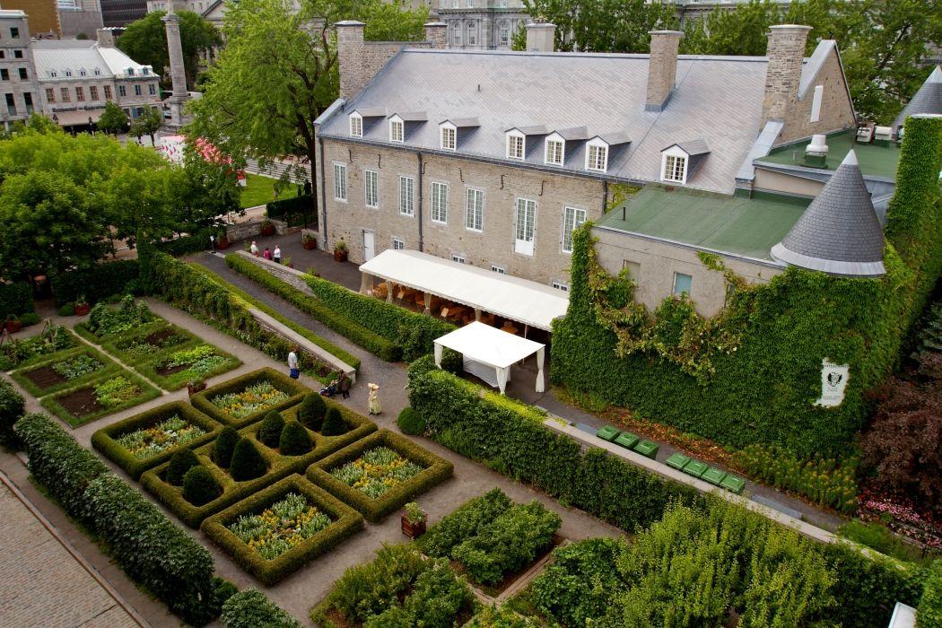 Les 15 plus beaux jardins du Québec | Arbre | Montreal, Montreal ...