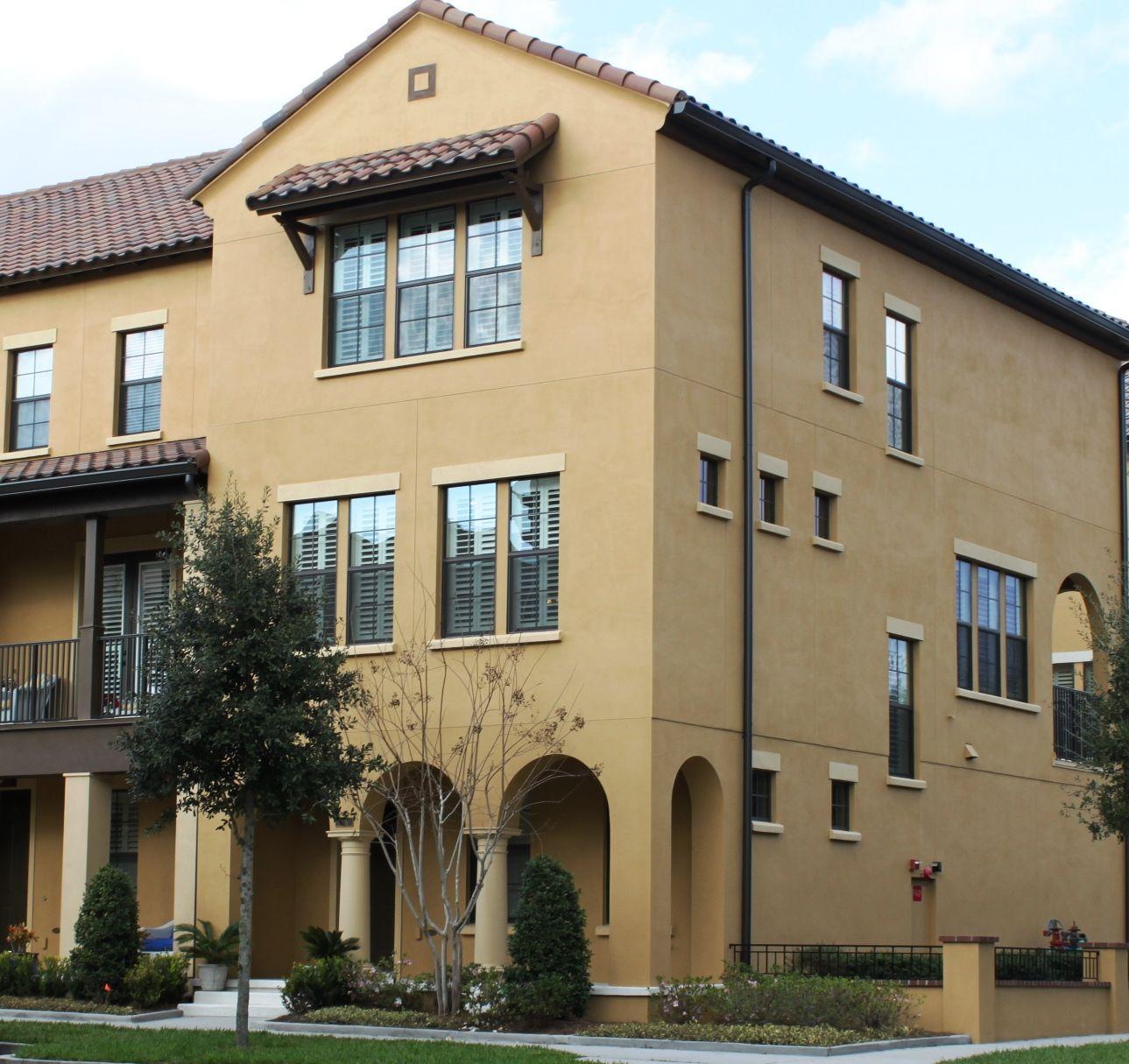 Baldwin Park Orlando: Just Sold This Beautiful Townhome In Baldwin Park, Orlando