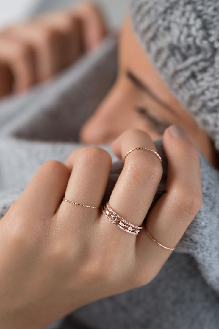 Photo of 3 amazingly useful tips: Elegant Jewelery Jewelry Editorial 2018.Luxury …