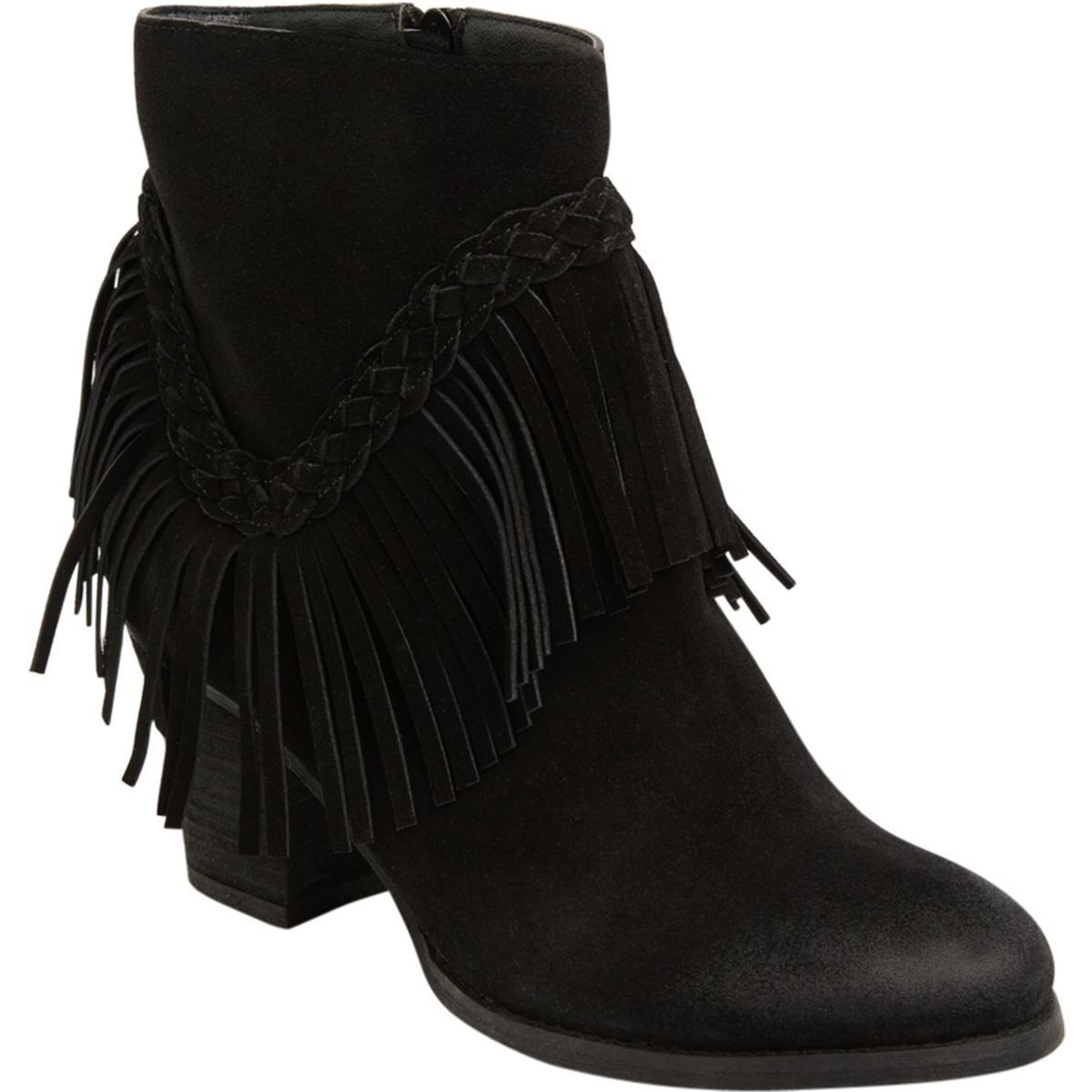 87f422ffd SBICCA PATIENCE FRINGE BOOTIE | Swell | Fringe booties, Booty, Shoes