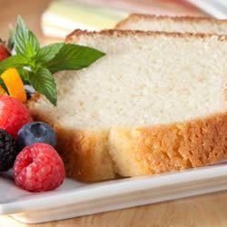 Orange pound cake allrecipes