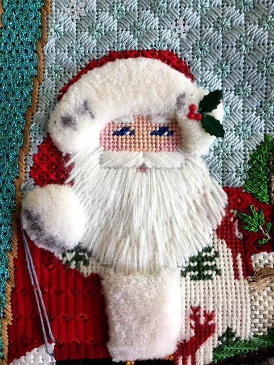 Pin de Laura Hicks en Needlepoint | Pinterest | Telar