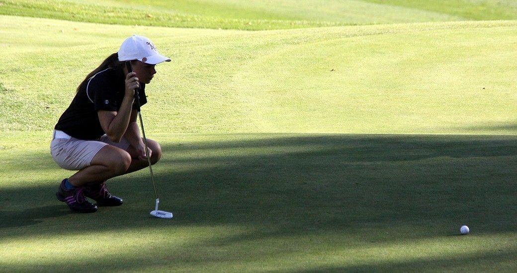 Shannon Weber Named PSAC Women's Golfer of the Week