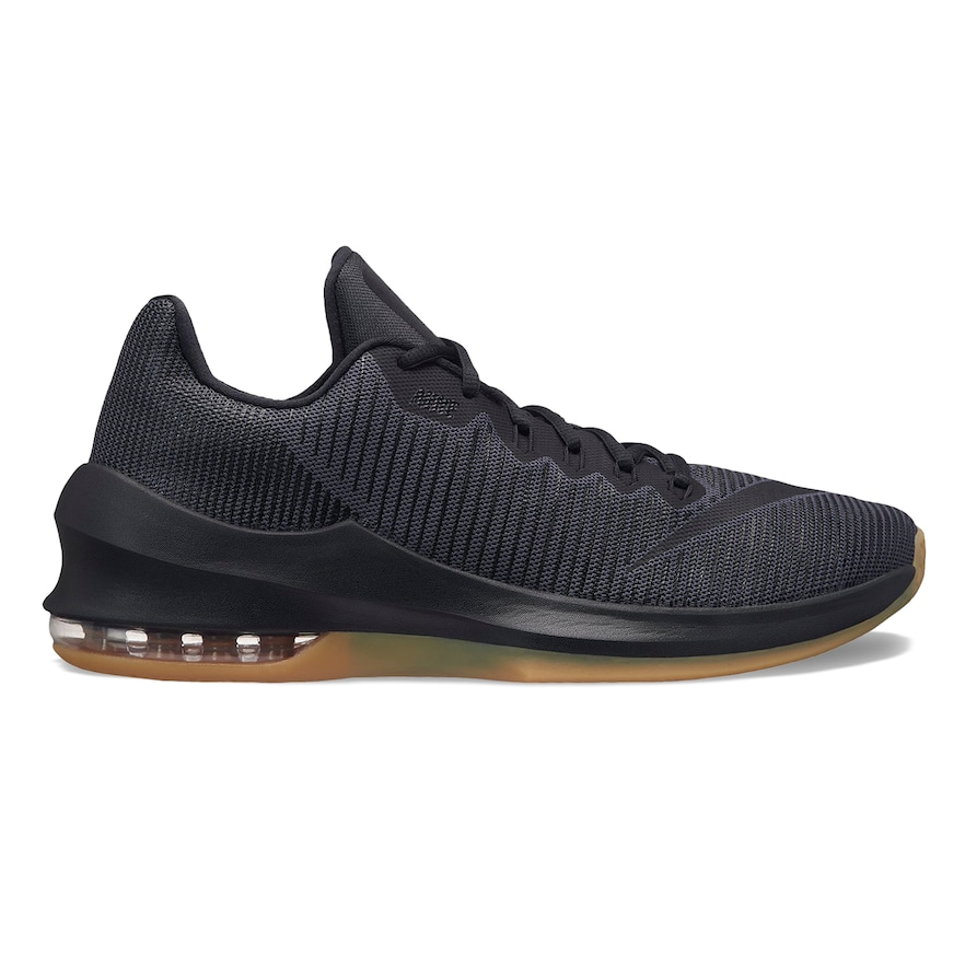 7768a1603c8 Nike Air Max Infuriate 2 Low Men s Basketball Shoes