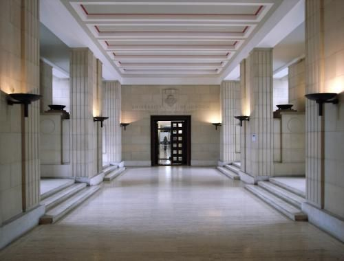 Senate House London