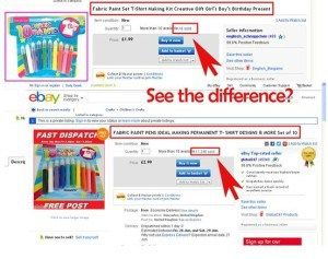 Creating the Perfect Ebay Listing Title .::. I wanted to touch on creating titles for your ebay listings. The title is the GPS for your item. Yes some items are going to sell no matter what you put on them but for more exposure and buyers a perfect title is key.  Lets cover why your title is so important. .::.