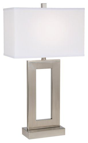 Pin By Pam Baumann On Lamps Table Lamp Contemporary Table Lamps