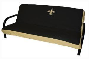New Orleans Saints Futon Cover 109