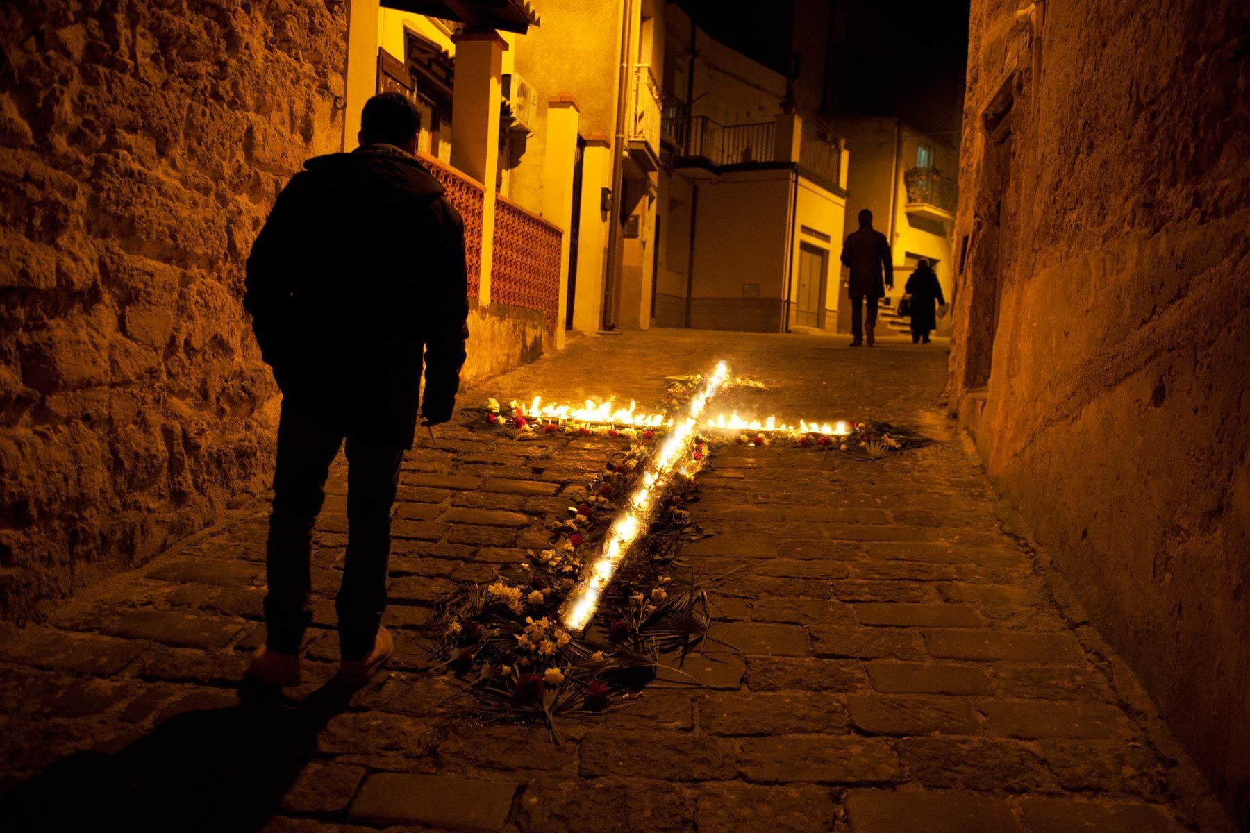 After Dark | Steve McCurry