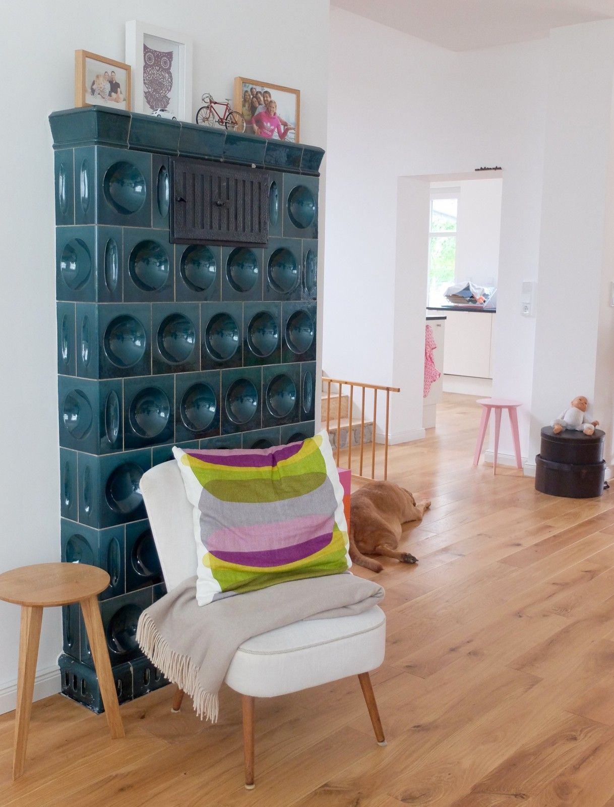 Möbeldesign aus dem Ruhrgebiet No 3: Markus Stallberg | Chalet ...
