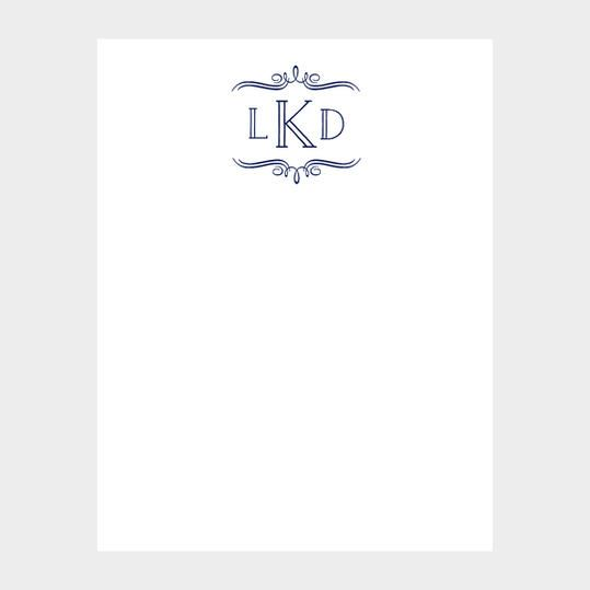 our favorite personalized stationery personalized stationery