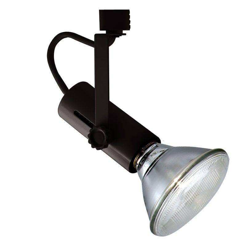 Jesco Lighting Hhv650 1 Light Halogen Clic Series Track