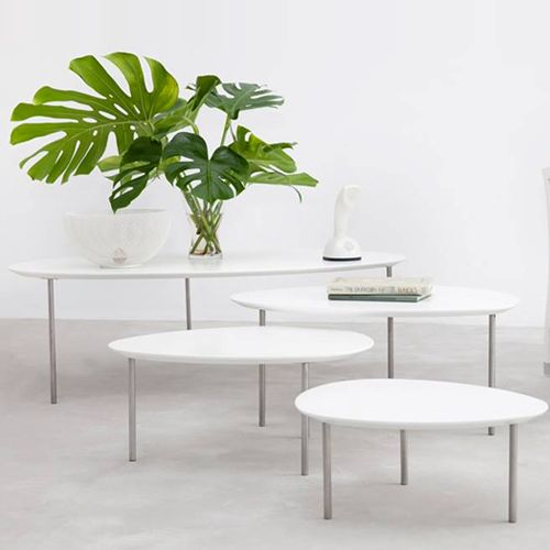 Eclipse 咖啡桌系列_邊几•咖啡桌 Side Table_桌子 Table_Loft29 Collection Lifestyle & Design Store 全方位設計生活提案