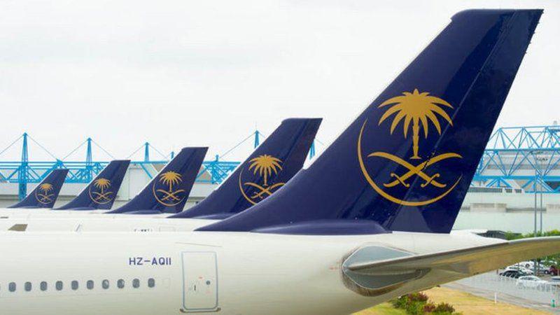 الخطوط السعودية Aircraft New Aircraft Airlines